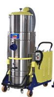 LA重型工业吸尘器