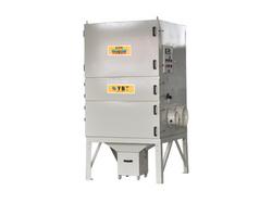 GXG固定式工业除尘设备