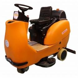 AUTO-1100BT 驾驶式洗地机