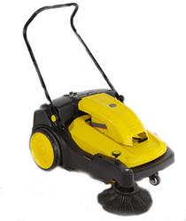 道路清扫车-吸尘吸水机