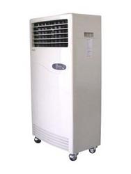 塑壳立式特种空气净化器