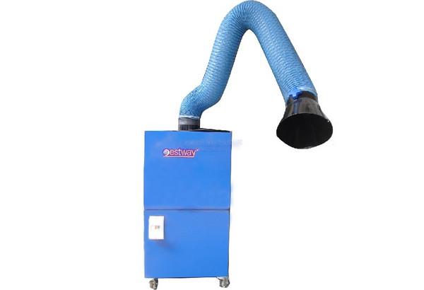 百特威焊烟净化器|焊烟除尘器AJH