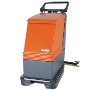 哈高Hakomatic E/B430自动洗地吸干机