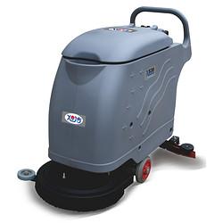 旭洁X530手推式洗地机