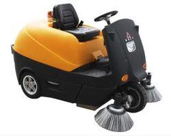 驾驶式路面清扫机环保CJZ145-3