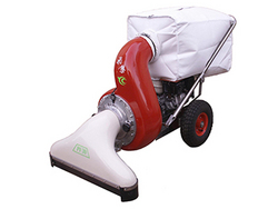 强力真空集尘机 PV30G