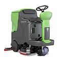 IPC驾驶式洗地机CT110系列