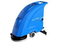 SC1150C/SC1150D电线式/电瓶式自动洗地机