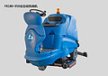 FR180-950驾驶式双刷洗地机