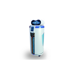 智能健康管理机器人