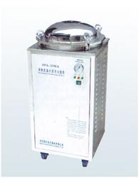XFS-50MA立式压力蒸汽灭菌器