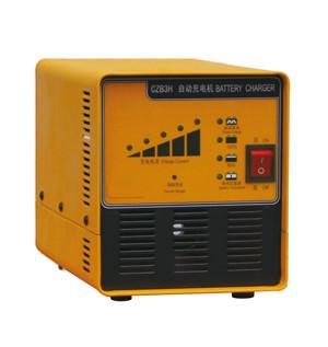 充电机CZB3系列