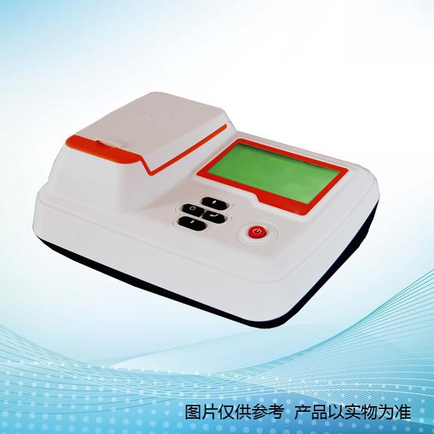 GDYJ-201SG涂料甲醛测定仪