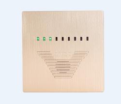 莱靡电子ECO-5(月光银)居家智能甲醛监控装置