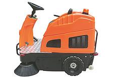 科的/kediGBZ-V2现代智能版中型驾驶式扫地车