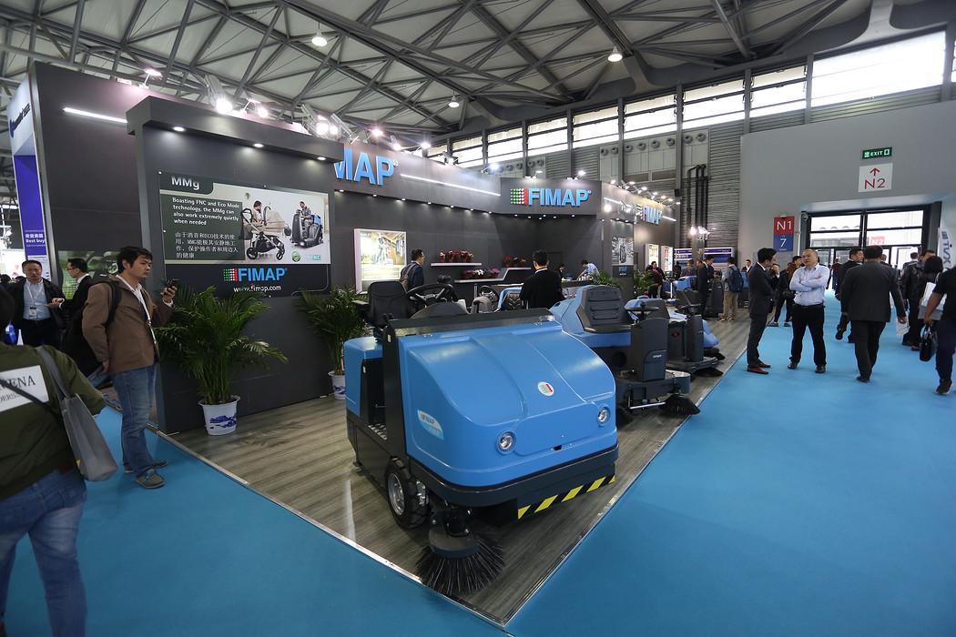 2017年上海国际清洁技术与设备博览会06