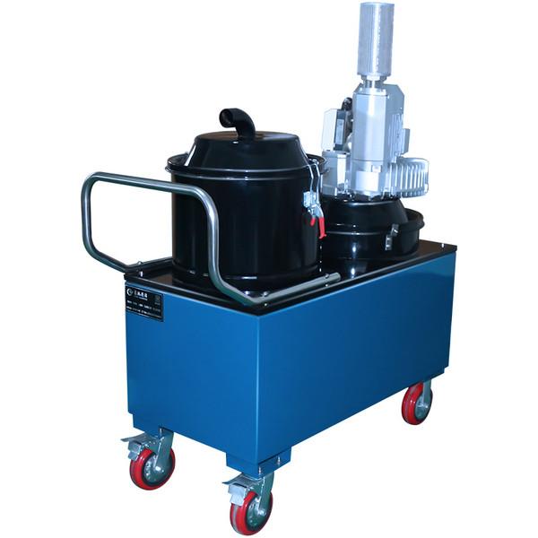 机械加工车间数控车床磨床用电动吸油吸水机