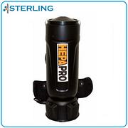 背负式吸尘器HEPApro10EB