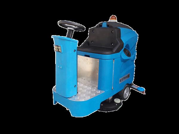 驾驶式洗地机UNIS700
