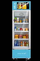 小卖柜速云系列RFID识别智能低温无人货柜
