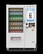STA-8008 智能多媒体饮料食品售货机