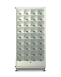 STA-7036H 加热型售货柜