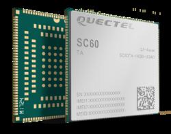 LTE SC60 智能模组
