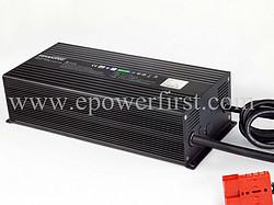 智能洗地机充电器_PowerFirst Smart 1200 系列