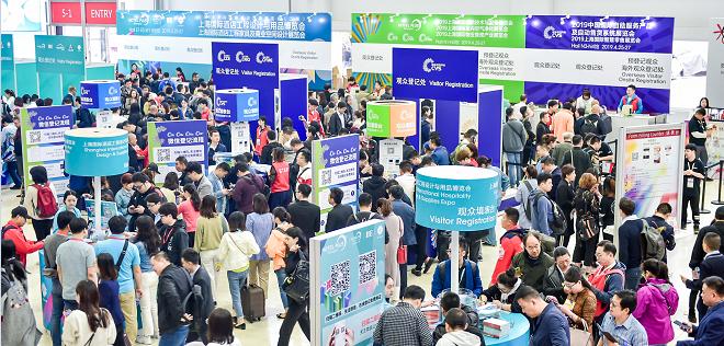 明年再见丨2019第二十届CCE上海国际清洁技术与设备博览会圆满落幕!