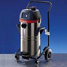 工业吸尘器的日常保养