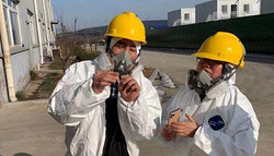 鲁东大学高善民教授团队研发微波光触媒空气清洁消毒新技术